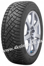 175/70 R14 84T NITTO THERMA SPIKE шип