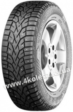 175/70 R13 82T GISLAVED Nordfrost 100 (шип)