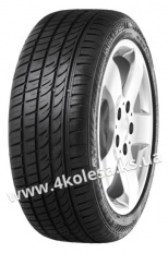 205/55 R16 91H Gislaved Ultra Speed