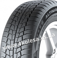 155/65 R14 75T General Altimax Winter 3