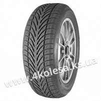 215/55 R16 97H BF Goodrich g-Force Winter
