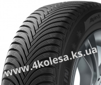 215/65 R16 98H Michelin Alpin A5