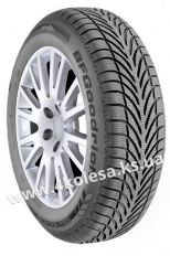185/60 R15 88T BF Goodrich g-Force Winter