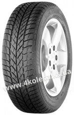 185/55 R15 82T Gislaved Euro Frost 5 DOT11