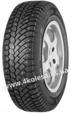 155/70 R13 75T Continental Contiicecontact (шип)