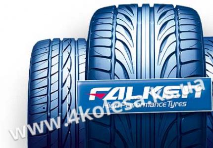 Новинка мирового рынка 2016 — легкогрузовые шины Falken Eurowinter Van01