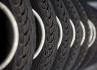 Маркировка шин в Европе: экономичность, шум, сцепление