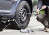 Как самостоятельно заменить шины?