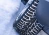 Ошиповка зимней резины: позитивные и негативные доводы